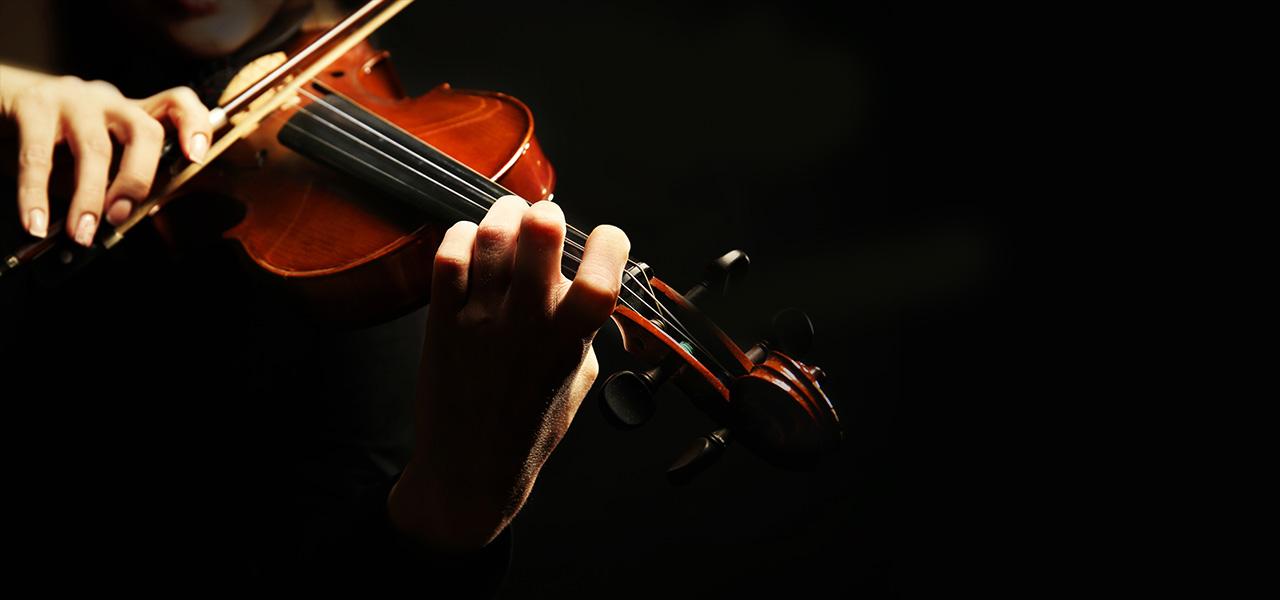 mesaje in acorduri de vioara