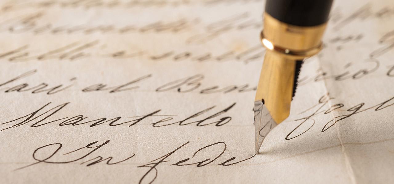 Scrie-i o scrisoare