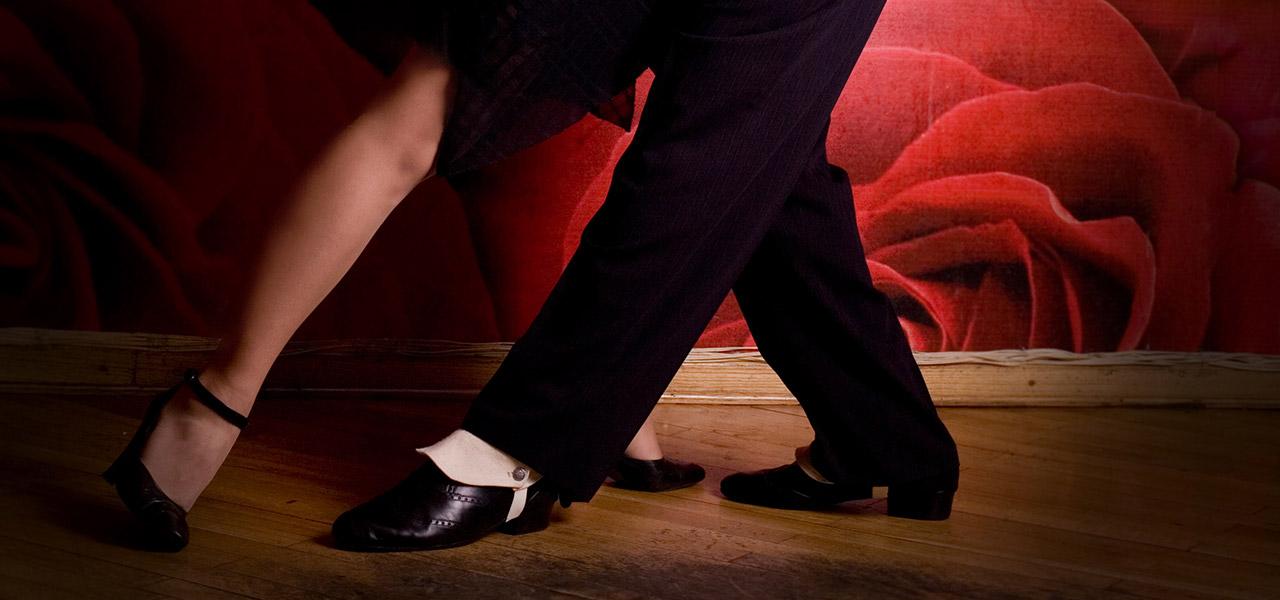 Tango tu, tango voi